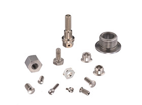 Specialized Bolts, Screws and Nuts