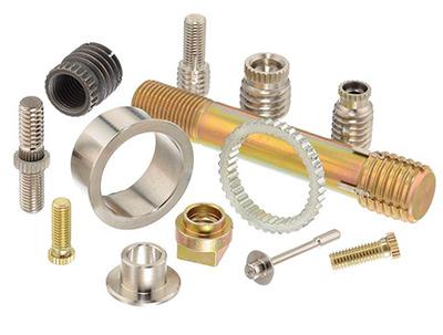 Precision fasteners for aircraft: GE Aviation, Avio, Pratt & Whitney